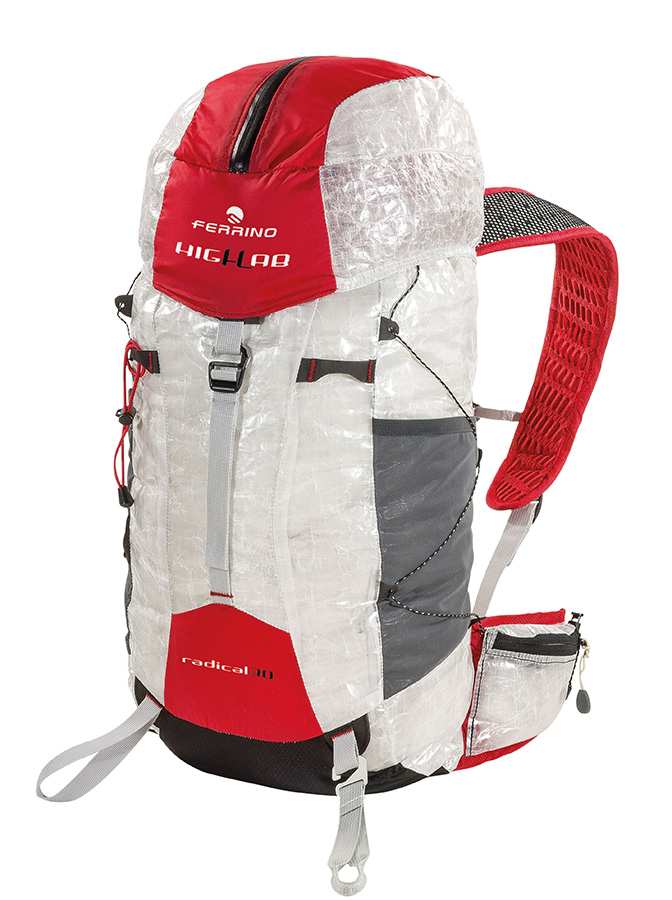 Radical 30 - Zaino straordinariamente leggero per alpinismo e sci alpinismo