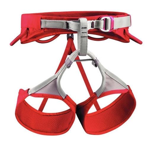 Sama climbing harness