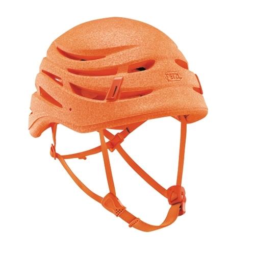 Il casco per alpinismo e arrampicata Scirocco di Petzl