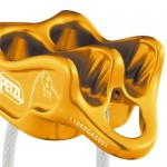 Reverso – Photo by © Petzl