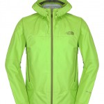 Super Hike Jacket, green