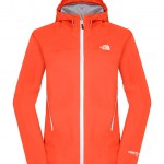 Super Hike Jacket, red
