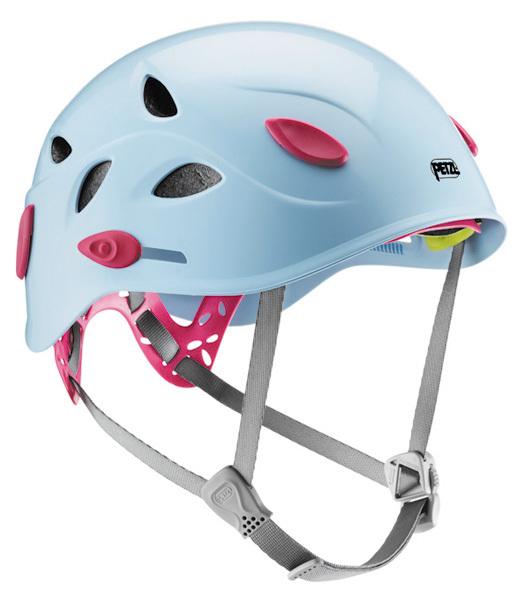 Elia climbing helmet