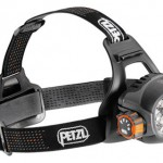 Ultra Photo by © Petzl