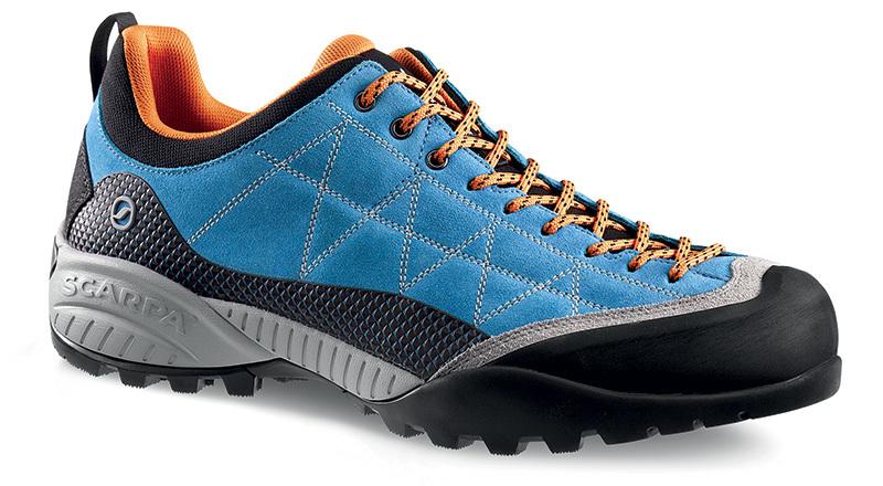 Zen Pro approach shoe