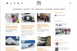 CT Climbing Technology cerca figura Social Media Marketing & Web