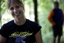 Salewa: sabato 19 maggio a Verres (AO) le qualifiche per il Rockshow 2012