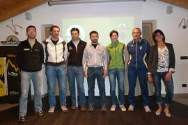 La Sportiva-Gore-Tex® Mountain Running Cup