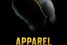 OutDoor Show 2012: presentata la linea abbigliamento running La Sportiva
