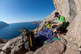 The North Face® Kalymnos Climbing Festival: una settimana alla partenza