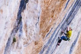 Adam Ondra racconta a La Sportiva il suo recente 9b+!