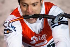Zamberlan: Aleksandar Mataruga ancora sul podio!