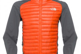 The North Face conquista nuove vette con Men's Verto Micro Hoodie