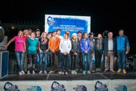 The North Face Kalymnos Climbing Festival: grande successo per la seconda edizione!
