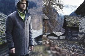 Lasciarsi avvolgere dalla magica atmosfera dell'inverno Salewa