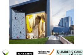 Climber's Card: accesso diretto a tre palestre di arrampicata
