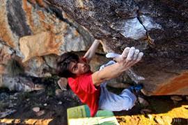 Niccolò Ceria e il boulder come stile di vita. Le esperienze in Sudafrica pensando alle grandi vie degli Stati Uniti