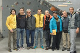 La Sportiva Resoler Day 2013