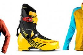 ISPO 2014: La Sportiva presenta la linea Winter Mountainware