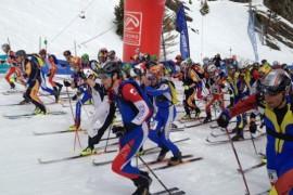 La Sportiva Main sponsor del Campionato Europeo di Sci Alpinismo a Font Blanca - Andorra