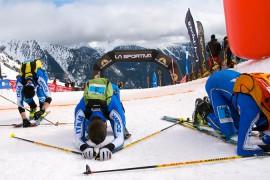 Incetta di medaglie degli atleti C.A.M.P. agli Europei di scialpinismo
