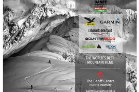 Salewa partner di BANFF Mountain Film Festival 2014