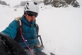 Nanga Parbat: terzo e ultimo tentativo di vetta per Simone Moro e David Goettler