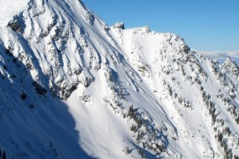 Cancellata per motivi di sicurezza la tappa di Revelstoke dello Swatch Freeride World Tour by The North Face®