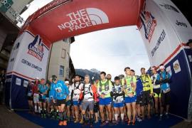 Alla The North Face® Lavaredo Ultra Trail anche la campionessa americana Rory Bosio