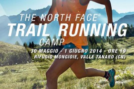 The North Face Trail Running Camp - Valle Tanaro