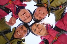 Ultra Bolivia Race: Katia Figini parte oggi con il suo team alla conquista del deserto