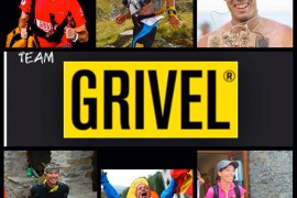 Grivel International Running Team