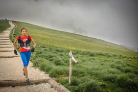 Cortina: grandi risultati per gli atleti The North Face alla Lavaredo Ultra Trail 2014