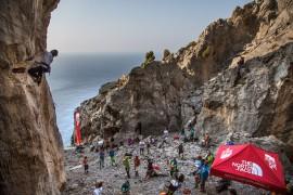 Ecco tutti i vincitori del The North Face Kalymnos Climbing Festival 2014