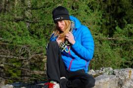 Maja Vidmar: la regina delle gare ora sogna il 9a