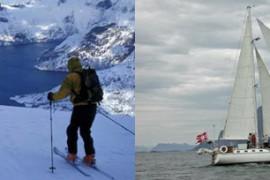 I Fiordi di Norfolda con Mountain Kingdom e Ferrino