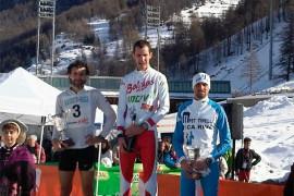 Racchettinvalle: il Team Baldas Ferrino conquista il primo posto del podio