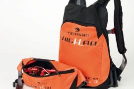 """Ferrino main sponsor del XIX """"Trofeo Mezzalama"""""""