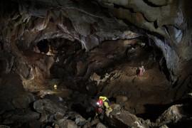 Ferrino: 150 Years Chamber': il grande risultato degli speleologi del gruppo La Venta