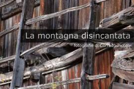 """AKU sponsor de """"La montagna disincantata"""" mostra fotografica personale di Corrado Piccoli"""