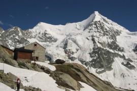 AKU: seconda tappa di TMA2 sui ghiacciai del Vallese