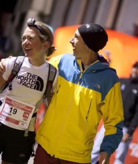 The North Face Ultra-Trail du Mont Blanc: Lizzy Hawker regina per la quarta volta!