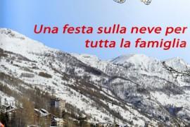 Ferrino e Racchettinvalle 2012: la festa sulle montagne olimpiche torna il 12 febbraio a Pragelato