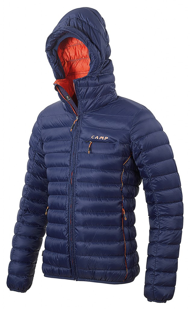 ED Protection Jacket