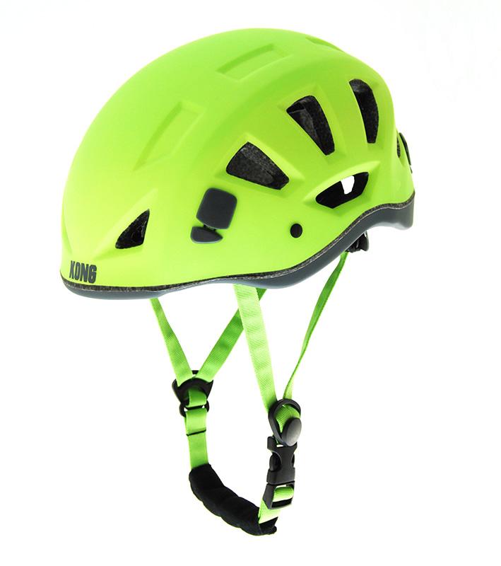 Leef climbing helmet