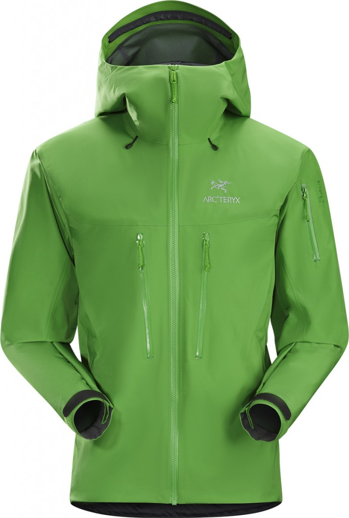 Alpha SV Jacket Women's and Men's