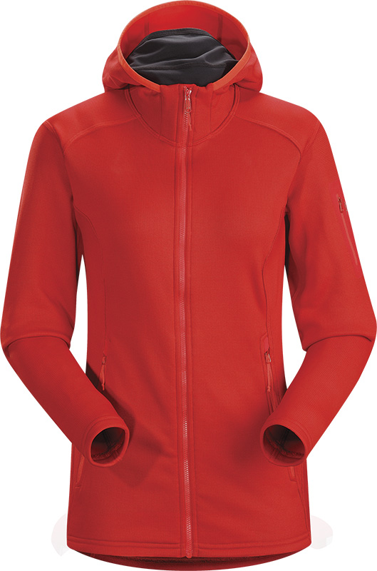 Fortrez Hoody Women's and Men's