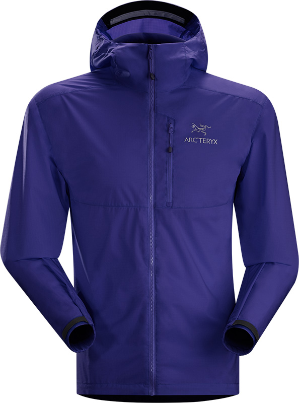 Squamish Hoody Women's and Men's