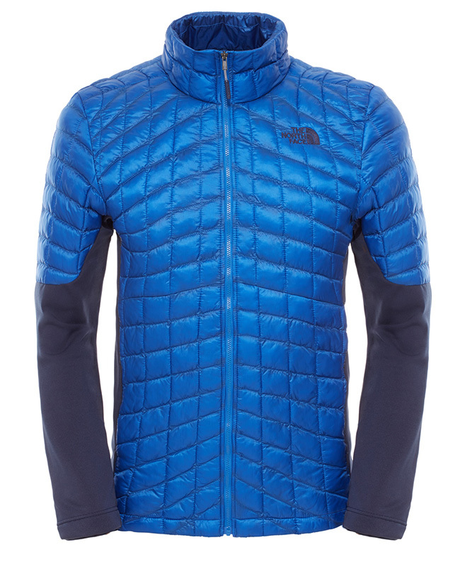 Momentum ThermoBall Hybrid Jacket giacca d'alpinismo