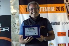 Mirco Battaglia, direttore commerciale Italia AKU trekking & outdoor footwear